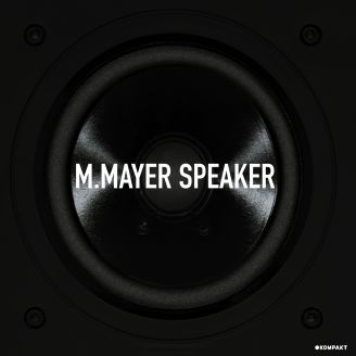 Album artwork for Speaker