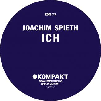 Album artwork for Ich