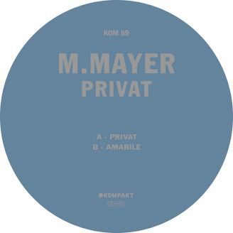 Album artwork for Privat