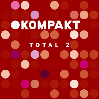 Album artwork for Total 2