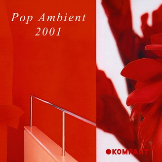 Album artwork for Pop Ambient 2001