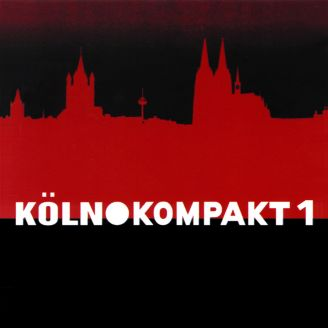 Album artwork for Köln Kompakt 1