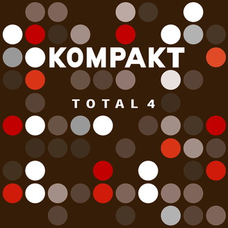 Album artwork for Total 4