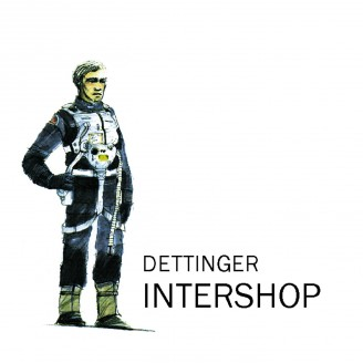 Album artwork for Intershop