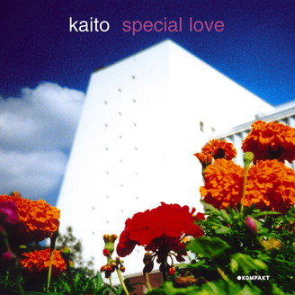 Album artwork for Special Love
