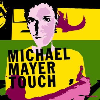 Album artwork for Touch