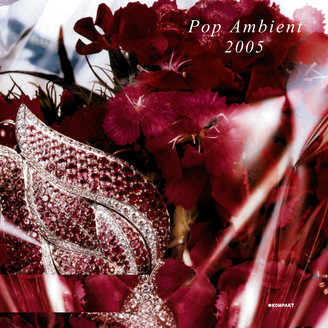 Album artwork for Pop Ambient 2005