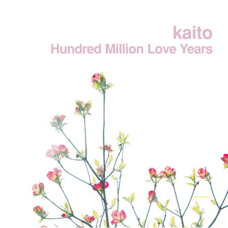 Album artwork for Hundred Million Love Years
