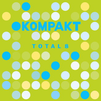 Album artwork for Total 8