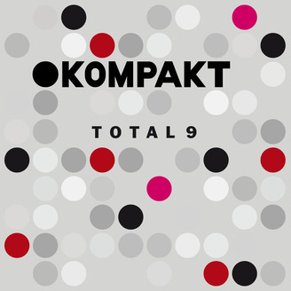 Album artwork for Total 9