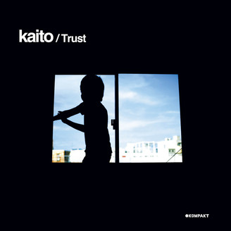 Album artwork for Trust