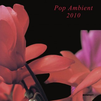Album artwork for Pop Ambient 2010