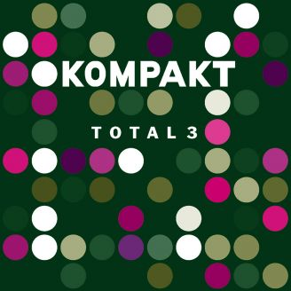 Album artwork for Total 3