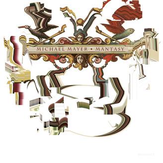 Album artwork for Mantasy
