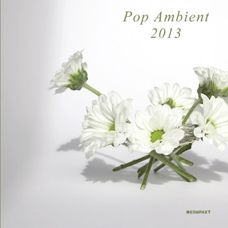 Album artwork for Pop Ambient 2013
