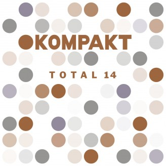 Album artwork for Total 14
