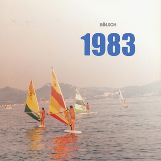 Album artwork for 1983