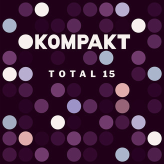 Album artwork for Total 15