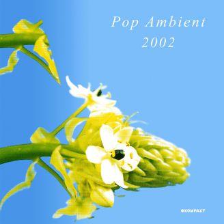 Pop Ambient 2002