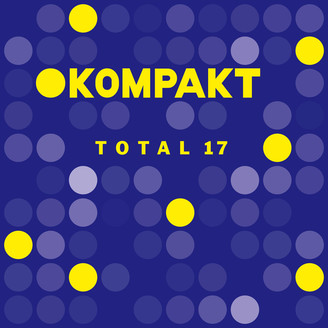 Album artwork for Total 17