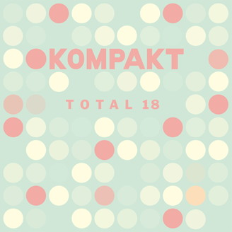 Album artwork for Total 18