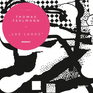 Album artwork for Los Lagos