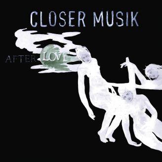 Album artwork for After Love
