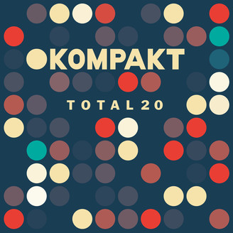 Album artwork for Total 20