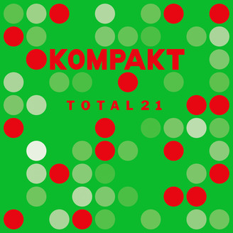 Album artwork for Total 21