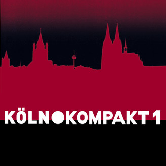 Album artwork for Koeln Kompakt 1