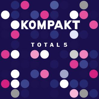 Album artwork for Total 5