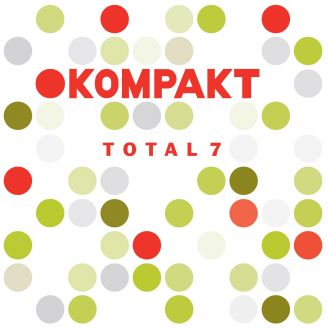 Album artwork for Total 7