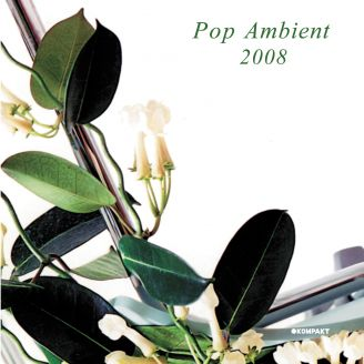 Album artwork for Pop Ambient 2008