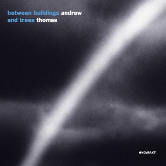 Album artwork for Between Buildings And Trees