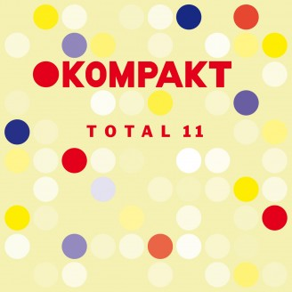 Album artwork for Total 11