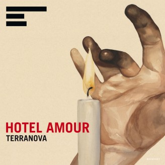 Album artwork for Hotel Amour