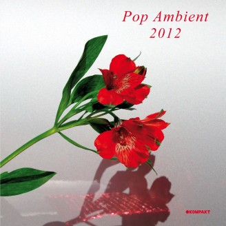Album artwork for Pop Ambient 2012