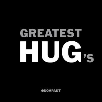 Album artwork for Greatest Hug´s
