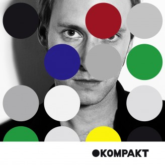 Album artwork for Kompakt - The Early Years (1998 - 2004) - Compiled By Michael Mayer
