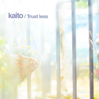 Album artwork for Trust Less