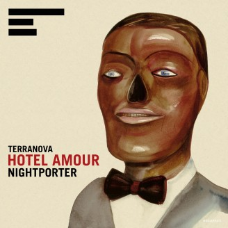 Album artwork for Hotel Amour - Nighporter