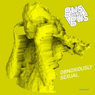Album artwork for Obnoxiously Sexual