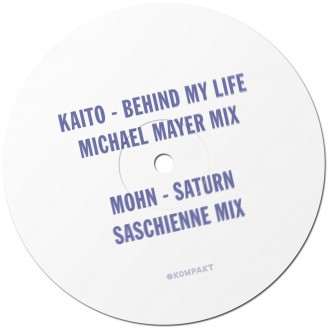 Album artwork for Michael Mayer / Saschienne Mixe