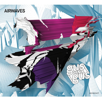 Album artwork for Airwaves