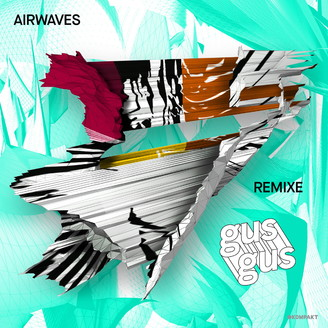 Album artwork for Airwaves Remixe