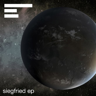 Album artwork for Siegfried EP