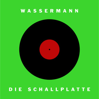Album artwork for Die Schallplatte Remixe