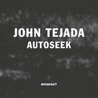 Album artwork for Autoseek