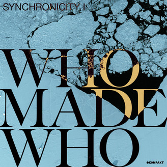 Album artwork for Synchronicity I