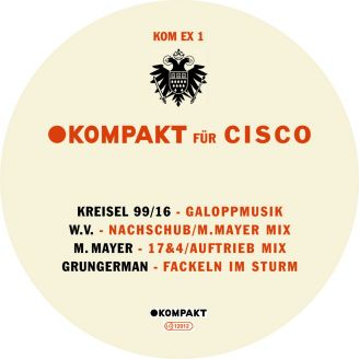 Kompakt For Cisco